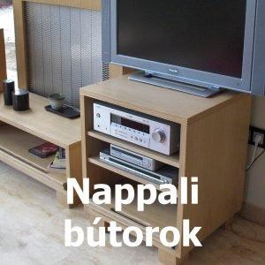 Bútorasztalos - Nappali bútorok