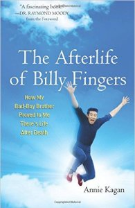 Billy Fingers_