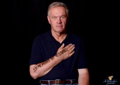 """""""In Memory Of Veterans"""""""