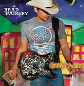 Anything Like Me – Brad Paisley