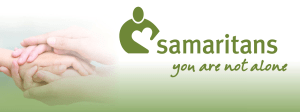 Samaritans – Suicide Prevention and Support