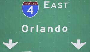 Orlando 4East
