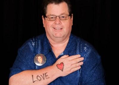 """""""Love Lives On"""""""