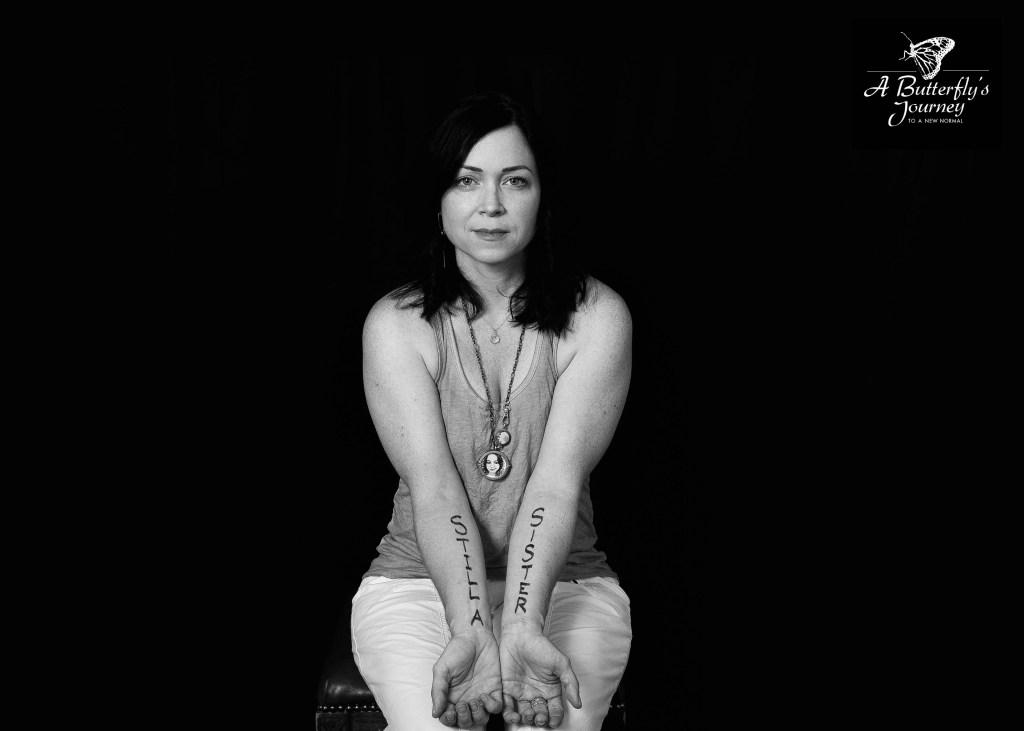 Karen Solten -Wendy bw
