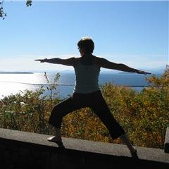 "Article: ""Yoga Poses for Grief"""