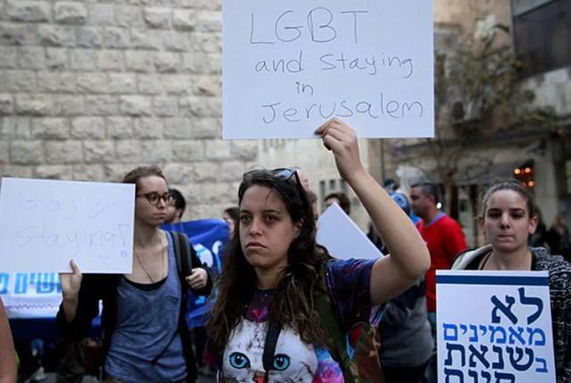 Un partido de extrema derecha anti-LGBTQ parece listo para ganar escaños en el parlamento israelí