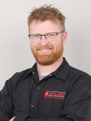 Glen Enskat - Home Inspector - West Edmonton
