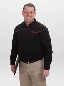 Adam Anderson - Home Inspector - Fredericton, Oromocto, Woodstock and surrounding areas