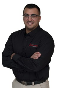 Tyler Bowman - Home Inspector - Dartmouth & Surrounding Greater Halifax Communities