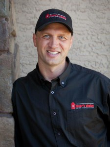 Cliff Campbell  - Home Inspector - Lethbridge