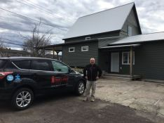 Jeannot - Moncton Home Inspector