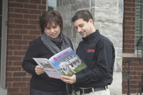 Home Inspection Customer Service