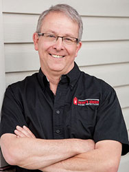 Barry Malesh - Owner