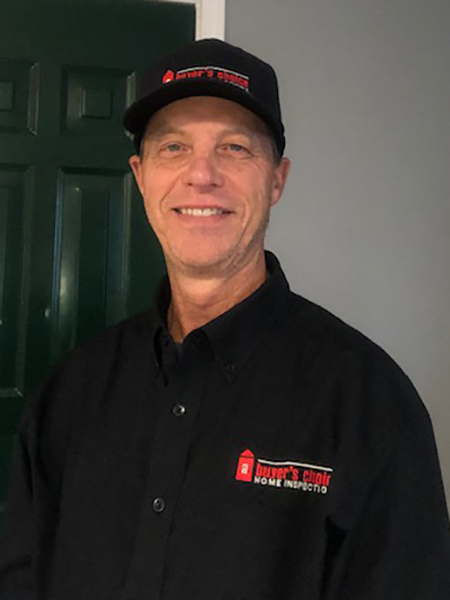 Steve Pittman - Home Inspector in Drumheller and Hanna Alberta
