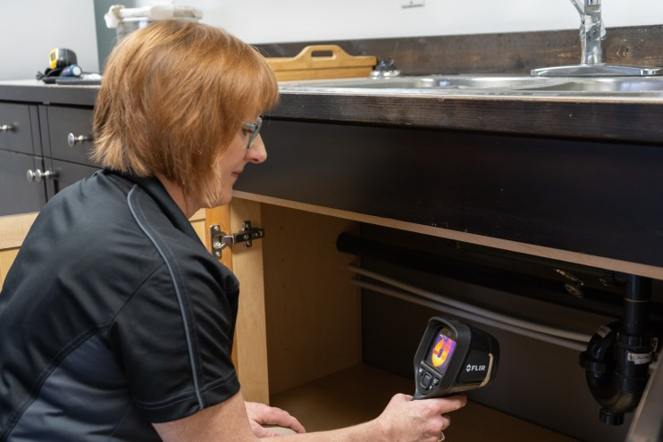 residential home inspections - buying or selling a home