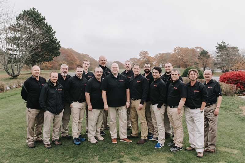 ABC Atlantic Team