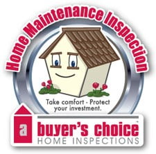 Home Maintenance Inspection - A buyer's choice home inspections