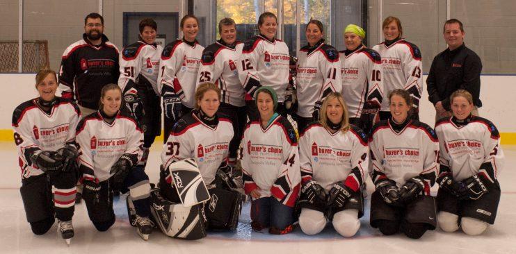 ABCHI Hockey