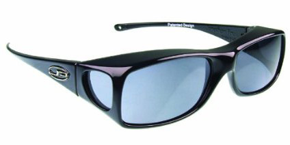 3. The Fitovers Eyewear Aria Sunglasses