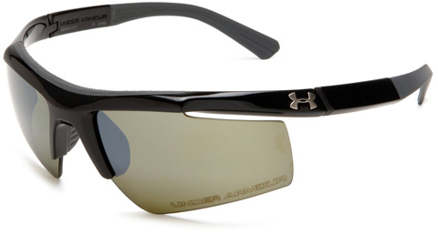 5. The Under Armour Men's Core Sunglass
