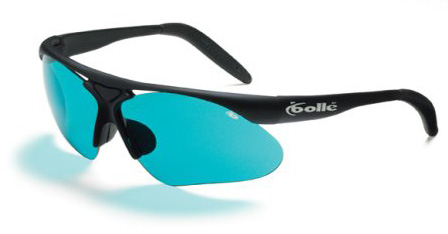 7. The Parole Adult Competitor Series Lifestyle Sunglasses
