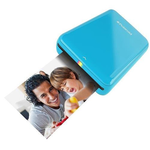4. Polaroid ZIP Mobile Printer