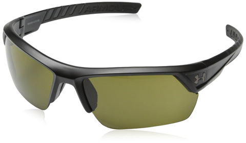 6. The Under Armour Men's Igniter 2.0 Sunglass