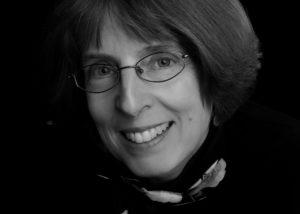 A.B. Westrick Author Photo