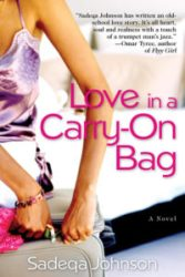 Love in a carry on bag