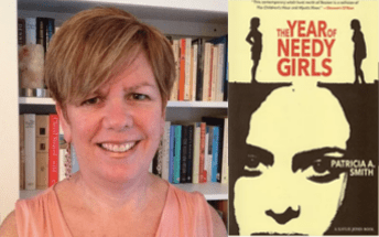Patricia A. Smith. The Year of Needy Girls