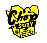 Chop Suey Books logo