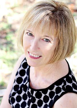 Anne Bustard