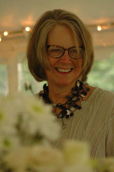 Karen Beil. Photo credit Kim Beil