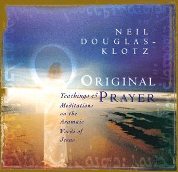 Original Prayer CD set