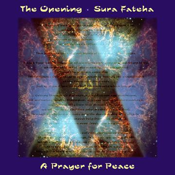 The Opening: Surah Fateha