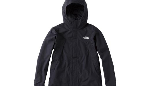 THE NORTH FACEのスクープジャケットの「Zip in Zip」はユニクロのフリースジャケットが使える!!