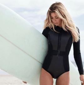 baju renang surfsuit