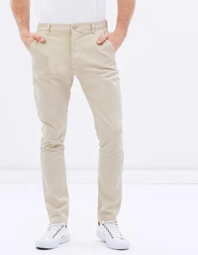 jahit celana chino