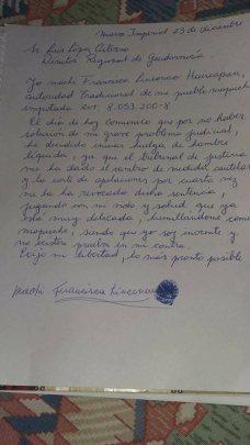 francisca-linconao-carta-huelga