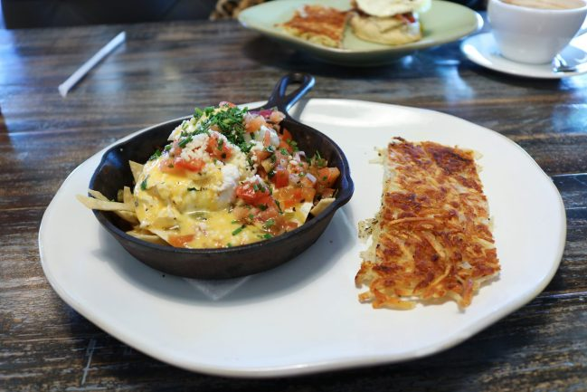 oklahoma city brunch | neigbhorhood jam | best brunch okc