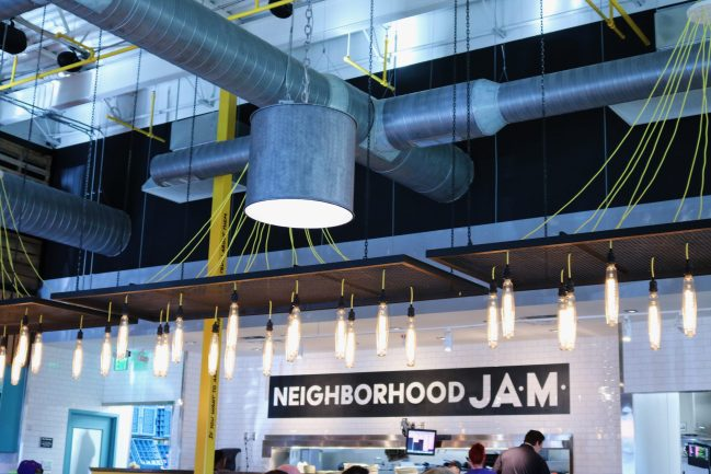 oklahoma city brunch | neighorhood jam | best brunch okc