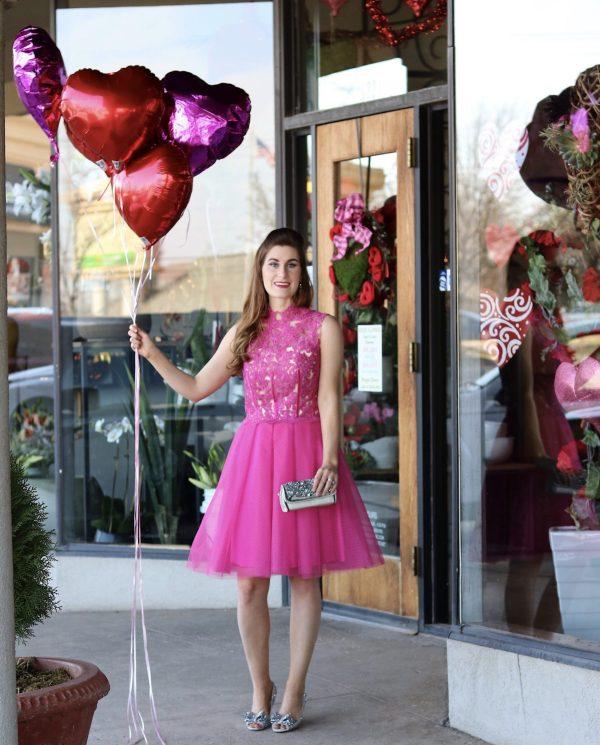 What to wear to a wedding | JJs house dress | Semi-Formal dress | what to wear to a wedding