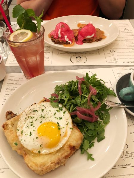 jacks wife freda | where to do brunch in nyc