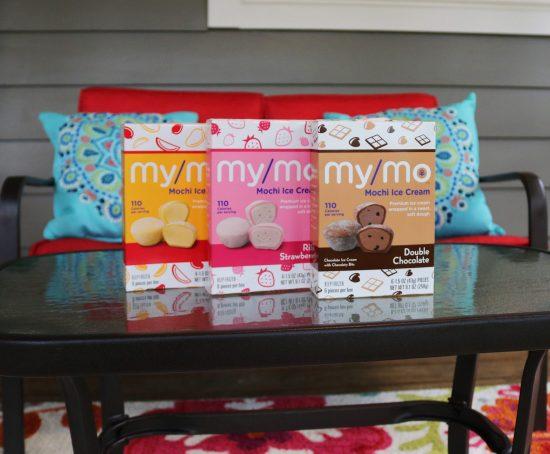 My/Mo Mochi Ice Cream | summer snack ideas | summertime snacks | healthy summer snacks | summer snack ideas | summer | summer snack ideas