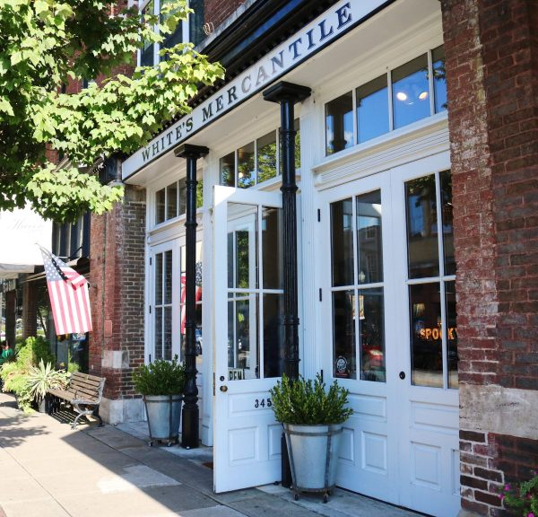 franklin tennessee   franklin tennessee Things To Do   franklin tennessee Downtown   franklin tennessee Restaurants   nashville tennessee   nashville tennessee Vacation   nashville tennessee things to do in   Cowl neck sweater dress   mixing navy and black   how to wear a sweater dress   fall 2018 fashion