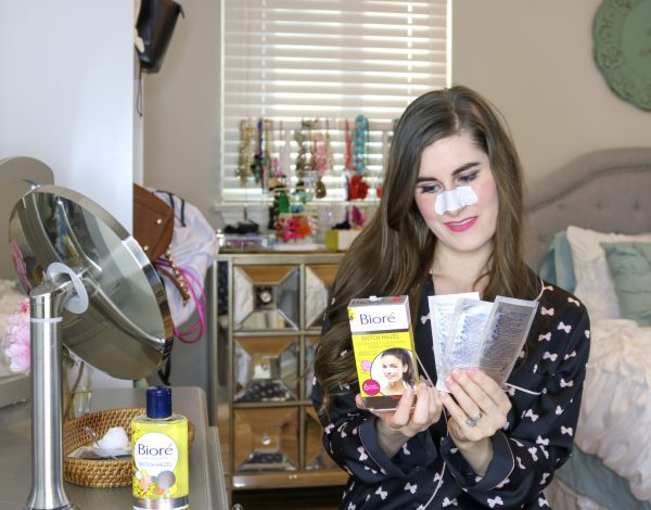 Witch Hazel   Bioré   Pores   Breakouts   Skincare