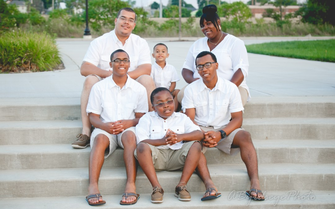 Family Summer Sessions with A.Byrds.Eye.Photo. A Natural, Memorable Experience