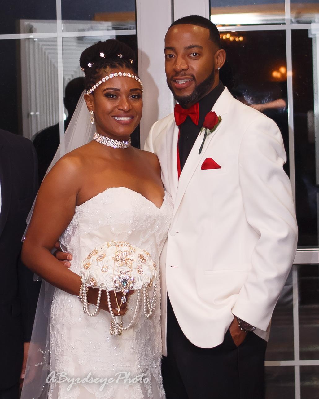Toledo Wedding at Hilton Garden Inn