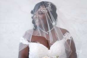 Toledo Bride