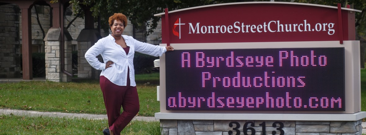 Abyrdseyephoto Productions Owner at studio